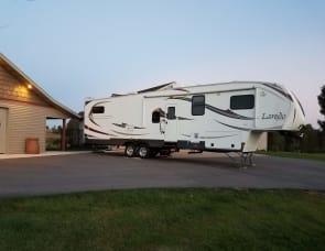 Keystone RV Laredo 335TG
