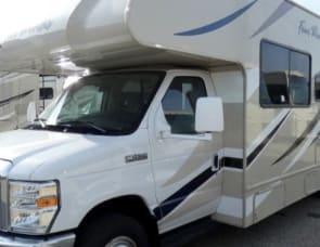 "Thor Motor Coach-Four Winds (28A) [AZ] - ""Wendy"""