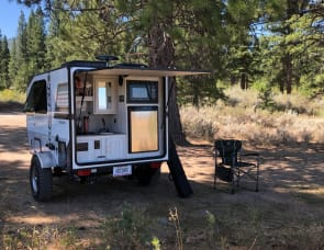 Forest River RV Rockwood Geo Pro 12SRK