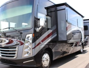 Thor Motor Coach Challenger 37TB