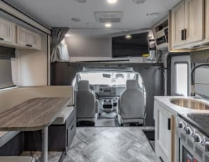 Forest River RV Forester LE 2151SLE Ford