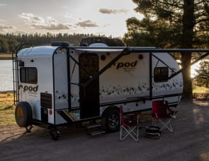 Forest River RV R Pod RP-196