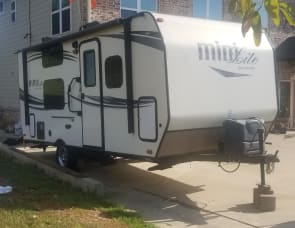 Forest River RV Rockwood Mini Lite 1905