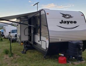 Jayco 28RBDS
