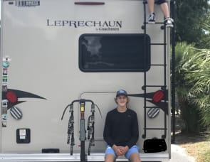 Coachmen Leprechaun
