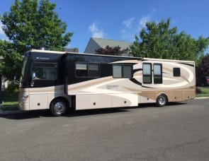 Fleetwood Discovery 40X