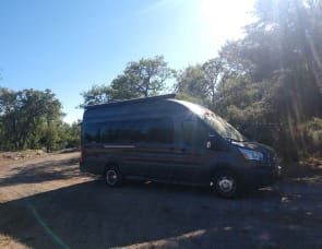 Coachmen RV Crossfit 22C