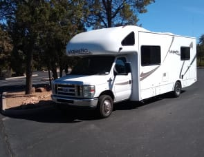 Thor Motor Coach Four Winds Majestic