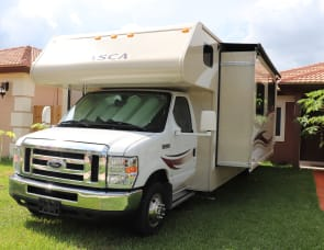 Itasca Spirit 31K - 33ft Sleeps 8  Non Diesel