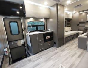 Thor Motor Coach Axis 25.5