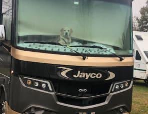 Jayco Precept 35S
