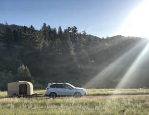 Boondock Campers Custom