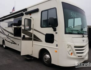 Fleetwood RV Flair 35R