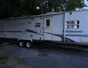 Forest River RV Wildwood LE 29BHBS