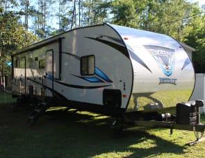 Forest River RV Vengeance Rogue 31V
