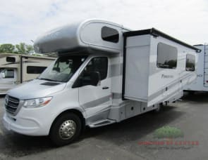 Forest River RV Forester MBS 2401B