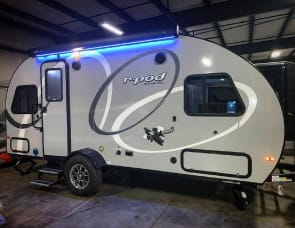 Forest River RV r-pod 189