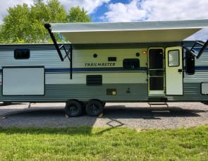 Gulf Stream RV Trailmaster 279 BH