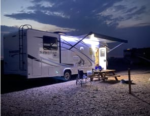 Forest River RV Sunseeker LE 2850SLE