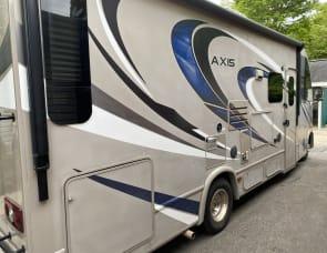 Thor Motor Coach Axis 25.1