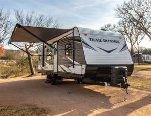 Heartland Trail Runner