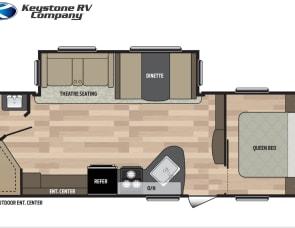 Keystone Springdale 270LE