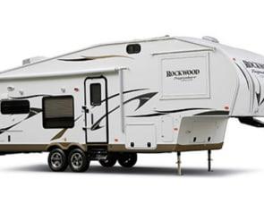 Rockwood 8912SS Ultra Lite