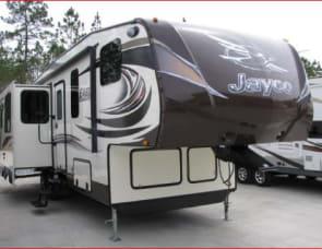 Jayco Touring Edition
