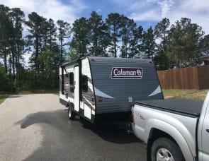 Coleman Lantern 17fq