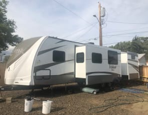 Forest River RV Wildcat Maxx 32BHXS