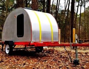 OUTBACK  Caboose - 13' Teardrop Camper