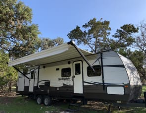 Keystone RV Summerland 3030BH