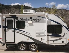 Cruiser RV Shadow Cruiser 185FBS