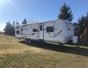 Forest River RV Rockwood Signature Ultra Lite 8317SS