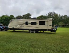 Keystone RV Cougar X-Lite 33MLS