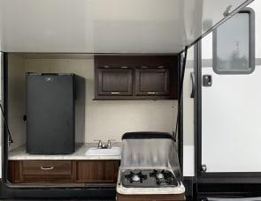 RV Rental Lewiston Clarkston, ID, Motorhome & Camper Rentals