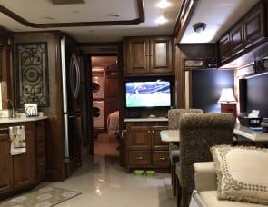 RV Rental Cookeville, TN, Motorhome & Camper Rentals in TN