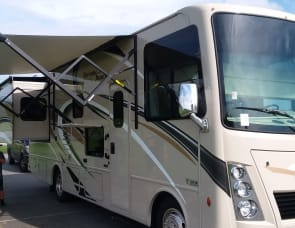 Thor Motor Coach Freedom Traveler A27