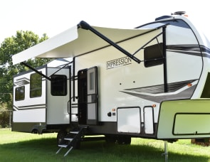 Forest River RV Impression 34MID