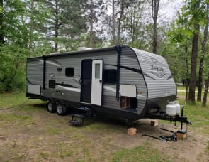 Jayco Jay Flight SLX 267BHS