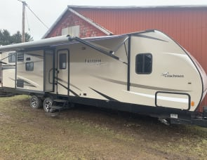 Coachmen RV Freedom Express 320BHDS