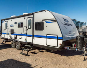 Jayco Jay Feather 24BHM