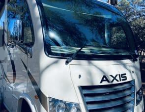 Thor Motor Coach Axis 27.7