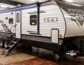 Palomino Puma 32-RBFQ