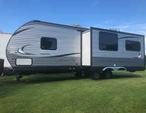 Coachmen RV Catalina 223FB