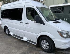 Midwest Automotive Designs Daycruiser 144 Plan A