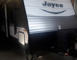 Jayco Jay Flight 24RBS
