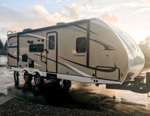 Coachmen RV Freedom Express 248RBS