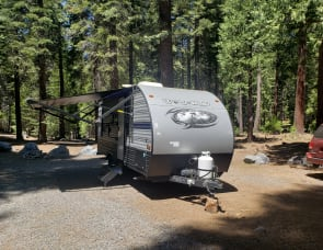 Forest River RV Cherokee Wolf Pup 16PF