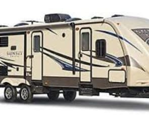CrossRoads RV Sunset Trail Reserve ST32BH